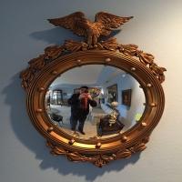 round-gold-american-eagle-framed-mirror-14263042621.jpg